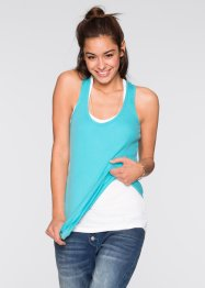 Tanktop (set van 2), RAINBOW
