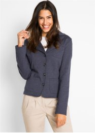 Sweatblazer, bpc bonprix collection