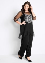 Shirt+top+broek (3-dlg. set), bpc bonprix collection