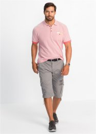 Lange cargo bermuda loose fit, bpc selection