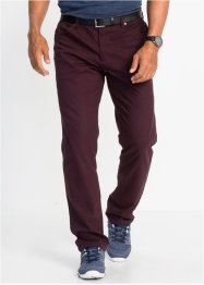 Stretchbroek regular fit, bpc selection
