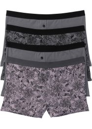 Boxershort (set van 4), bpc selection