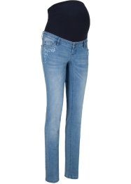 Zwangerschapsjeans straight, bpc bonprix collection