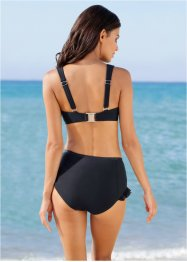 Bikinitop minimizer, bpc selection