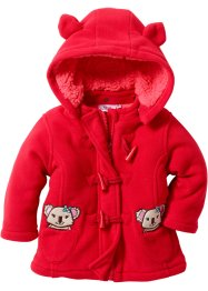 Baby fleece vest, bpc bonprix collection
