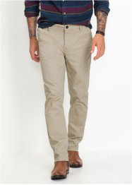 Stretchbroek regular fit tapered, RAINBOW
