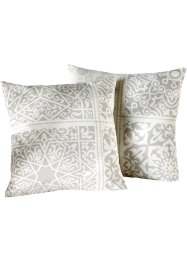 Plaid met ornamenten, bpc living bonprix collection