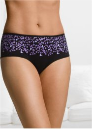 Tailleslip (set van 4), bpc bonprix collection