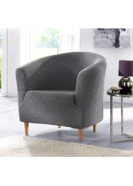 Fauteuilhoes «Crinkle», Paulato by GAICO