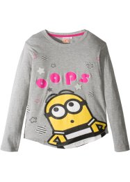 Longsleeve «Minions», Despicable Me