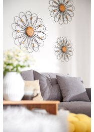 Wanddecoratie (3-dlg. set), bpc living bonprix collection