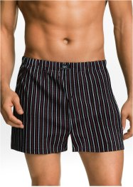 Wijde boxershort (set van 3), bpc bonprix collection
