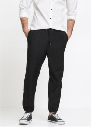 Broek slim fit tapered, RAINBOW