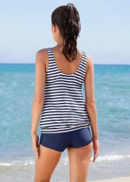 Oversized tankini (2-dlg. set), bpc bonprix collection