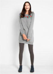 Sweatjurk, bpc bonprix collection