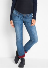 Thermische zwangerschapsjeans, bpc bonprix collection
