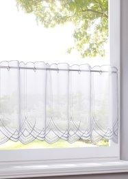 Glasgordijn «Silke», bpc living bonprix collection