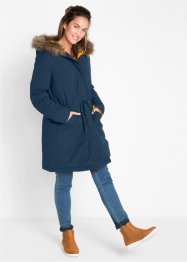 Tweezijdig draagbare parka, bpc bonprix collection