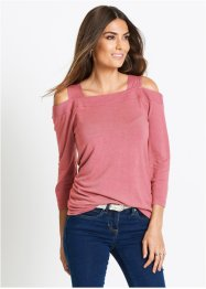 Cold-shoulder-shirt, bpc selection premium
