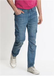 Cargojeans regular fit straight, John Baner JEANSWEAR