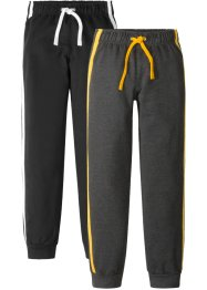 Sweatbroek (set van 2), bpc bonprix collection