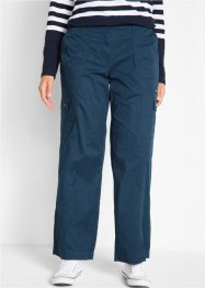 Loose fit cargo broek, bpc bonprix collection