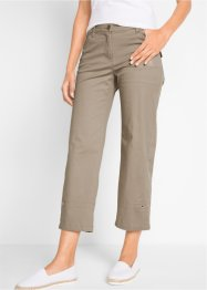 7/8 stretch broek, bpc bonprix collection