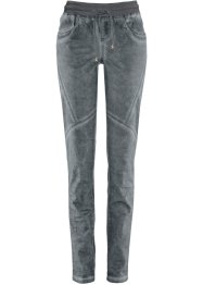 Cargo broek in used look, bpc bonprix collection