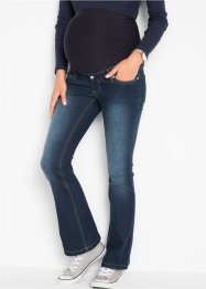 Zwangerschapsjeans flared, bpc bonprix collection