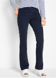 Stretchbroek bootcut, bpc bonprix collection