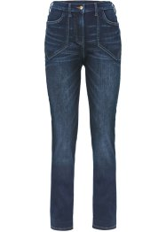 Stretchjeans hoge taille, bpc bonprix collection