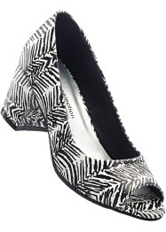 Peeptoe-pumps, bpc selection