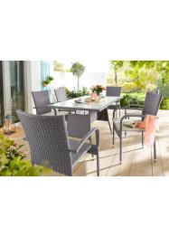 Tuinset «Belleport» (13-dlg. set), bpc living