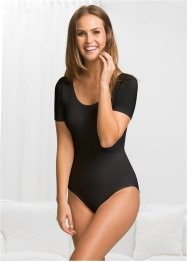 Body met korte mouwen, bpc bonprix collection