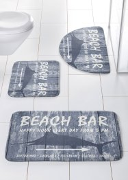 Badmat «Beach Bar», bpc living
