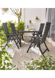 Tuinset «Georgia» (5-dlg. set), bpc living