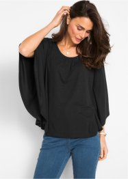 Shirt met vleermuismouwen, bpc bonprix collection