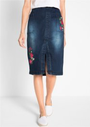 Jeansrok, bpc bonprix collection