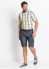 Cargo bermuda loose fit, bpc selection