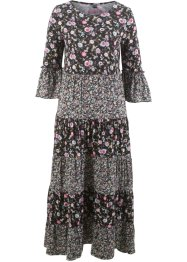 Jersey maxi jurk van Maite Kelly, bpc bonprix collection