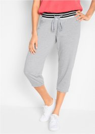 3/4-joggingbroek, bpc bonprix collection