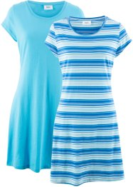 Shirtjurk (set van 2), bpc bonprix collection