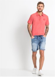 Instap bermuda, slim fit, RAINBOW