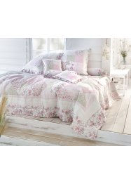 Sprei met rozen, bpc living bonprix collection