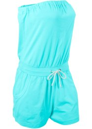 Strapless playsuit, bpc bonprix collection