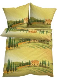 Dekbedovertrek «Toscane», bpc living bonprix collection