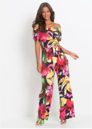 Jumpsuit met volant, BODYFLIRT boutique