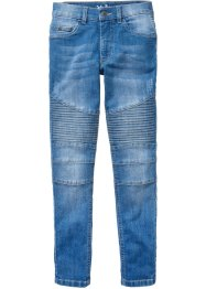 Stretch jeans skinny fit, John Baner JEANSWEAR