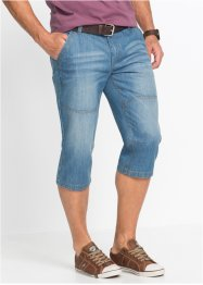 Regular fit 3/4 jeans, tapered, John Baner JEANSWEAR