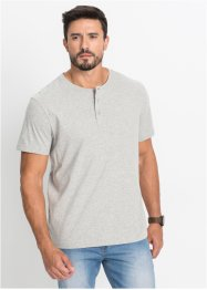 Henley shirt (set van 3), bpc bonprix collection